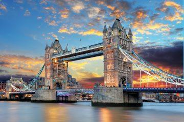 Тур в Лондон без экскурсий