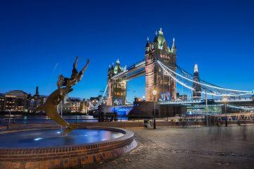 Тур Лондон для Интеллектуалов