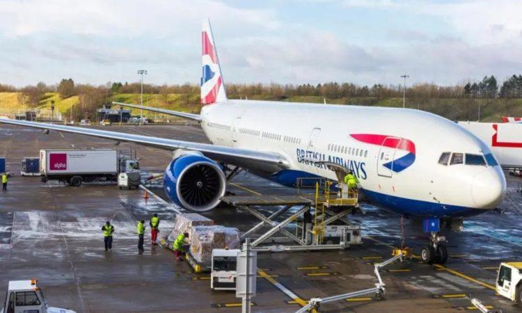 В Лондоне ожидают массового банкротства британских авиакомпаний, некоторые будут национализированы